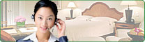 China Hotels Callcenter